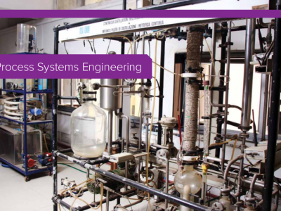 Process systems and control research group